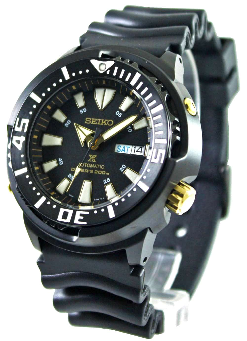 Seiko SRP641K1 Men's Prospex Automatic Dive