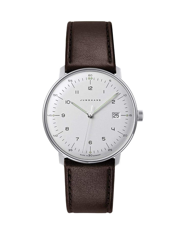 Junghans Max Bill Quartz review