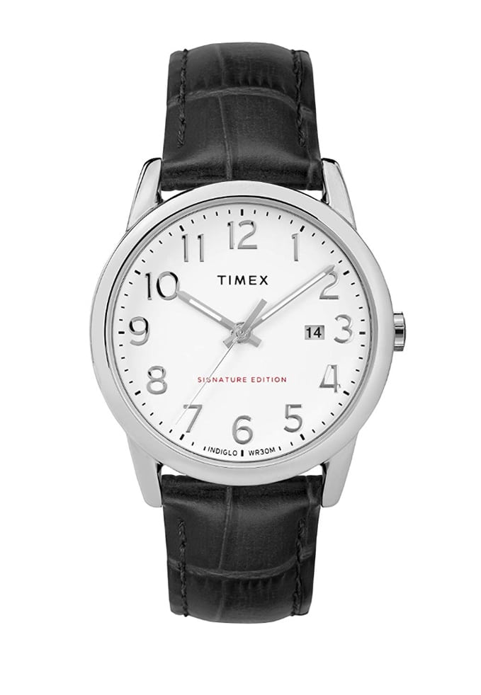 Timex Men's Easy Reader TW2R64900